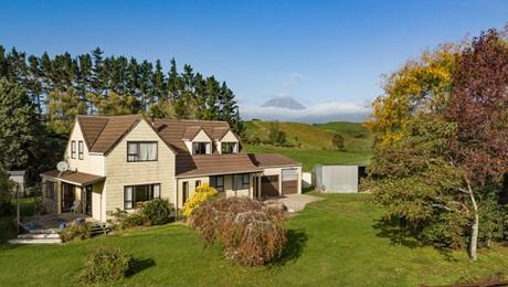 630 Junction Road, New Plymouth