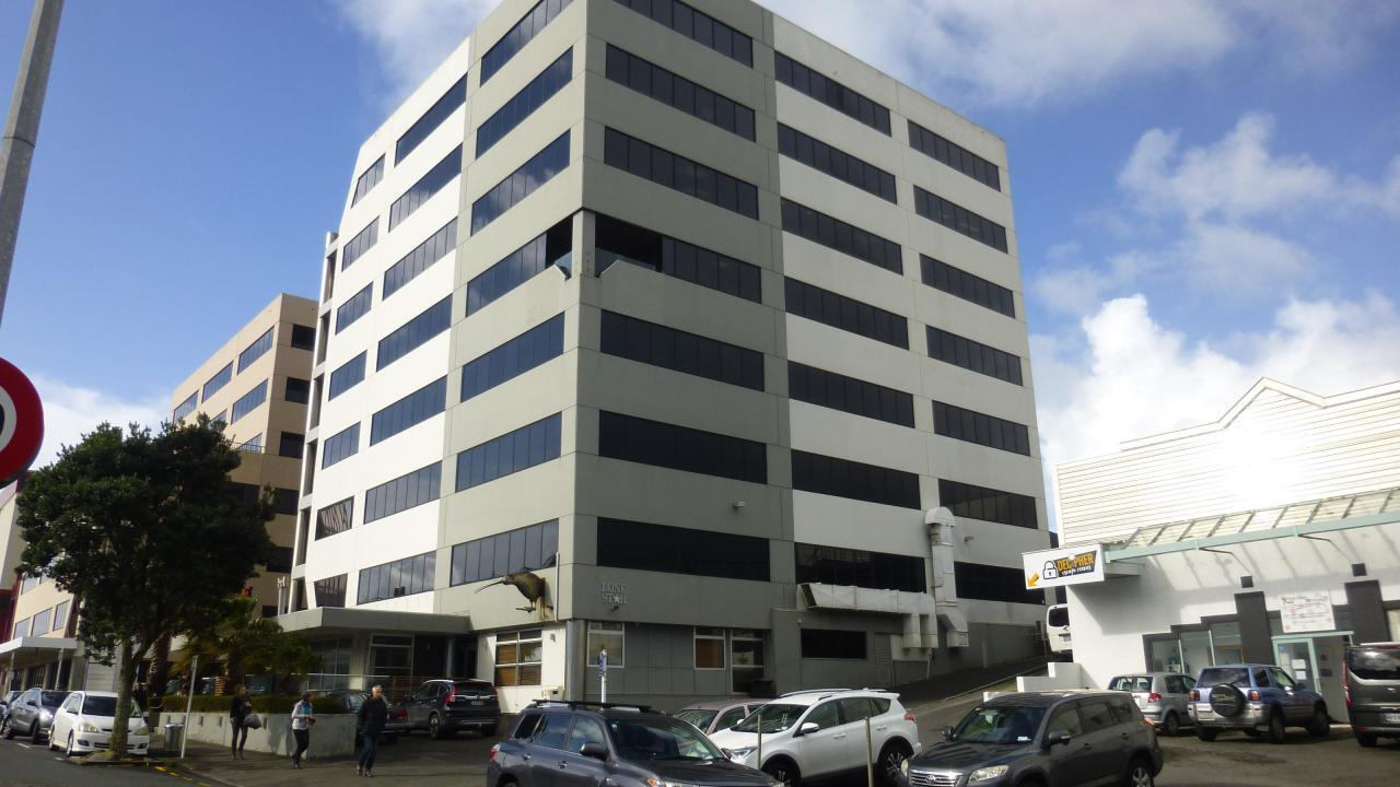 54 Gill Street, New Plymouth