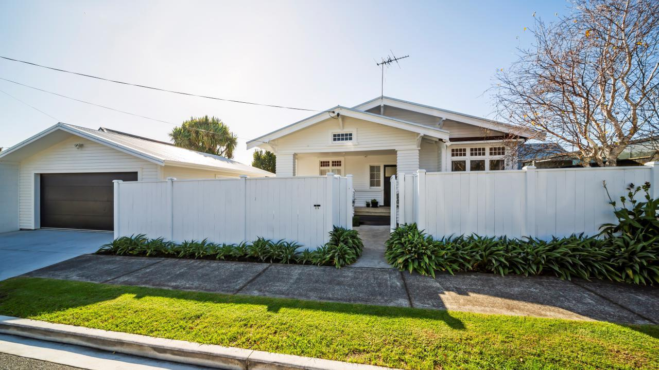 25 Mt Edgcumbe Street, New Plymouth Central