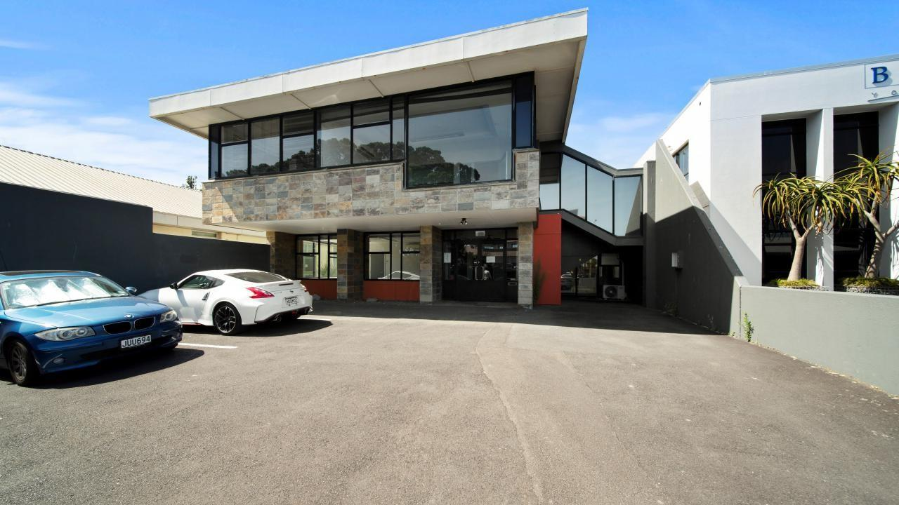 5 Young Street, New Plymouth