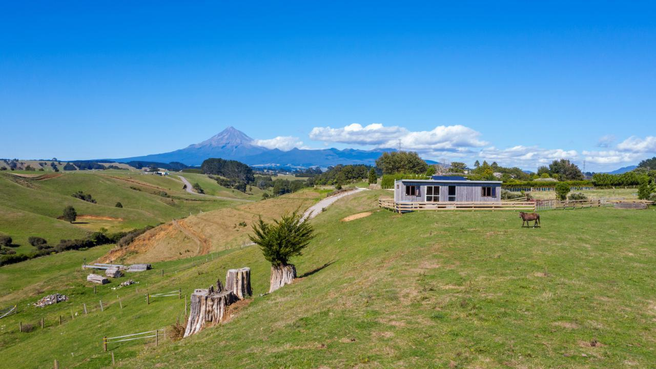 399 Smart Road, New Plymouth Area Surrounds