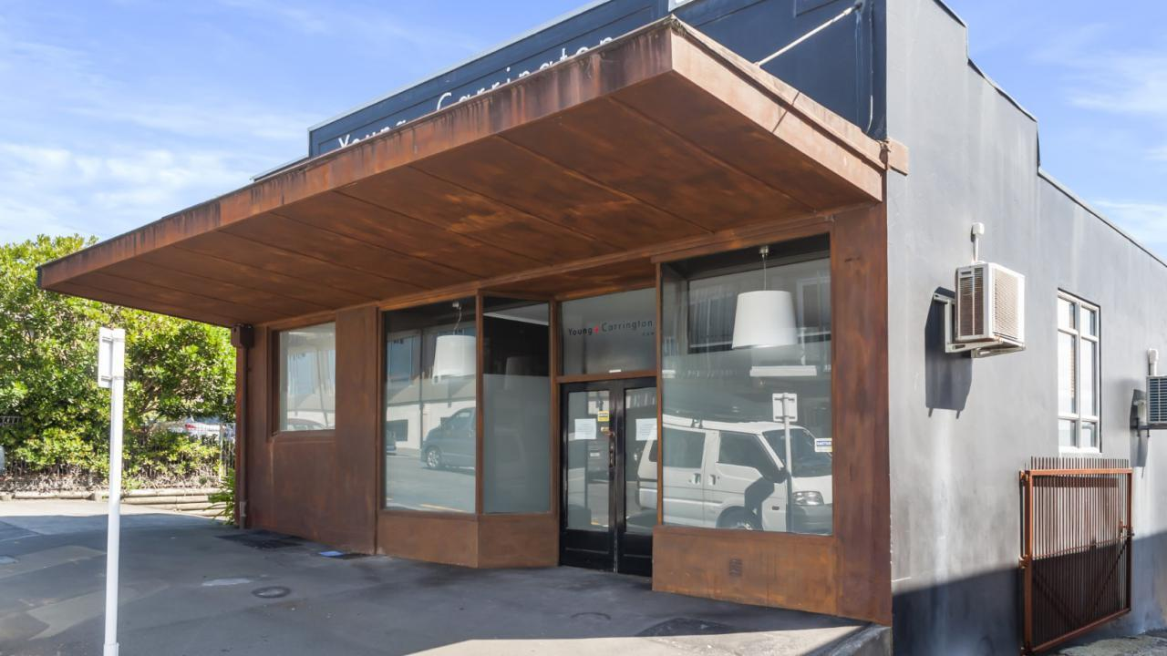 46 King Street, New Plymouth Central