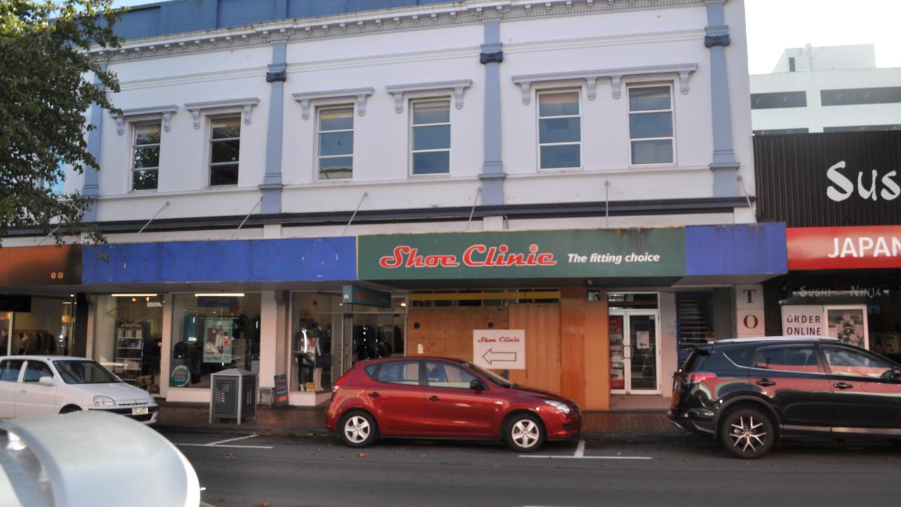 79 Devon Street East, New Plymouth