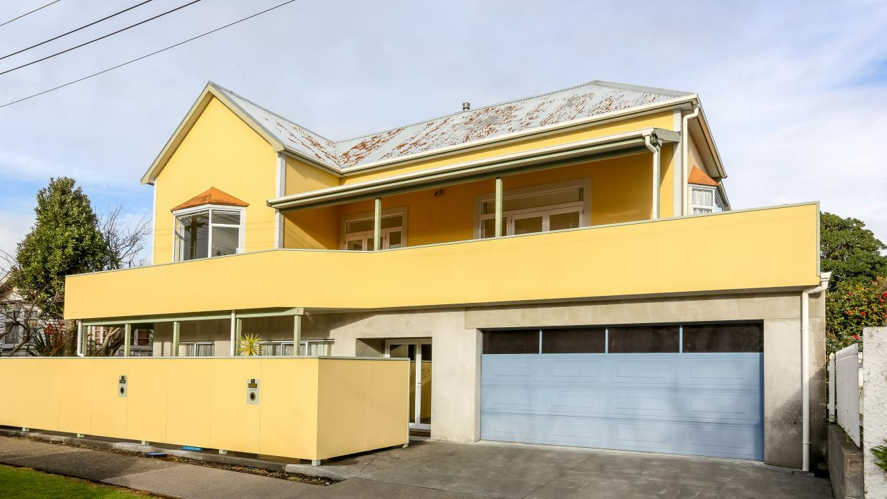 24 Pendarves Street, New Plymouth Central
