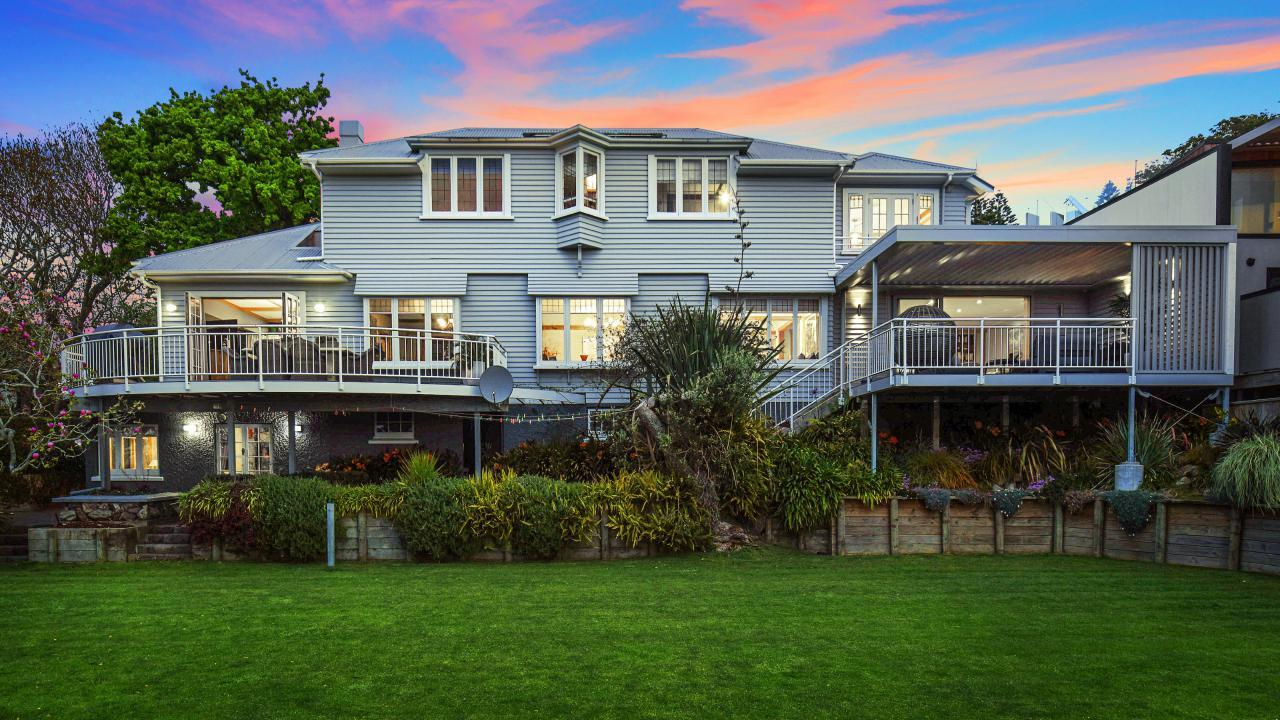 39 Fillis Street, New Plymouth Central