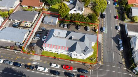 79 Vivian Street, New Plymouth Central
