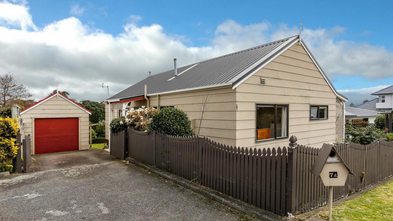 7a Truro Place, Lynmouth