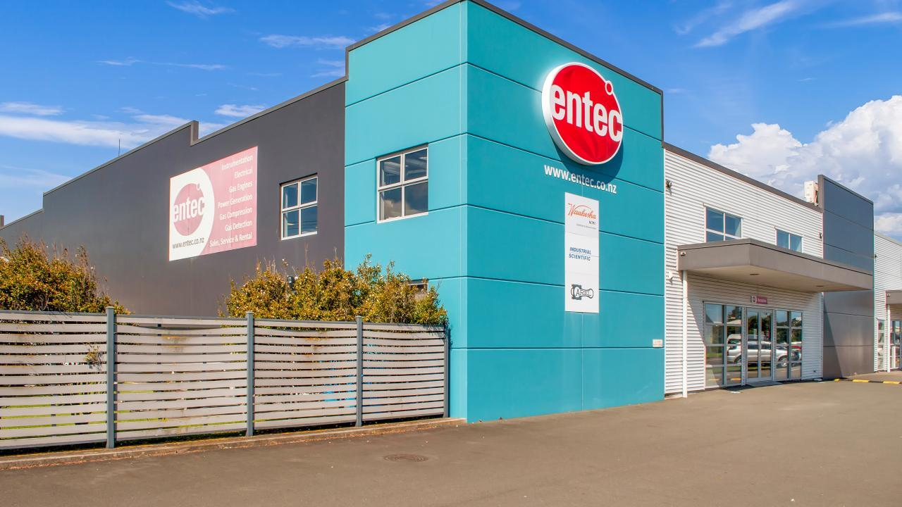 674-676 Devon Road, New Plymouth