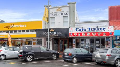 145 Devon Street East, New Plymouth Central