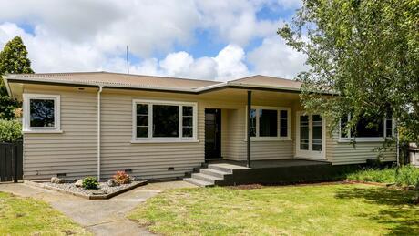 9 Tasman Street, Vogeltown