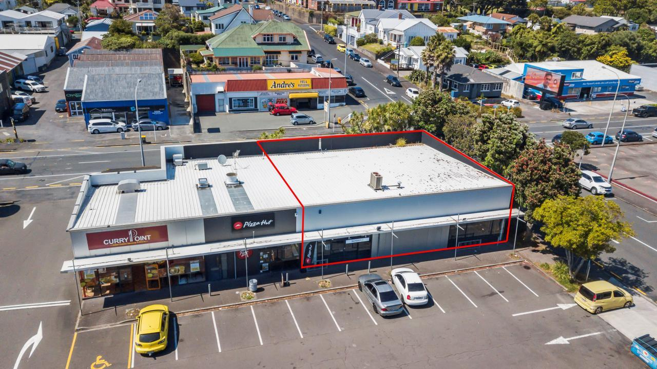 43 Gover Street, New Plymouth Central