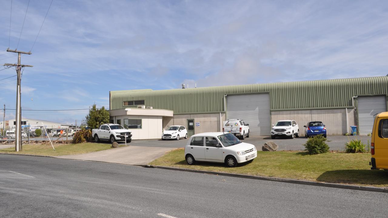 60 Hurlstone Drive, Waiwhakaiho