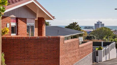 44 Cameron Street, New Plymouth