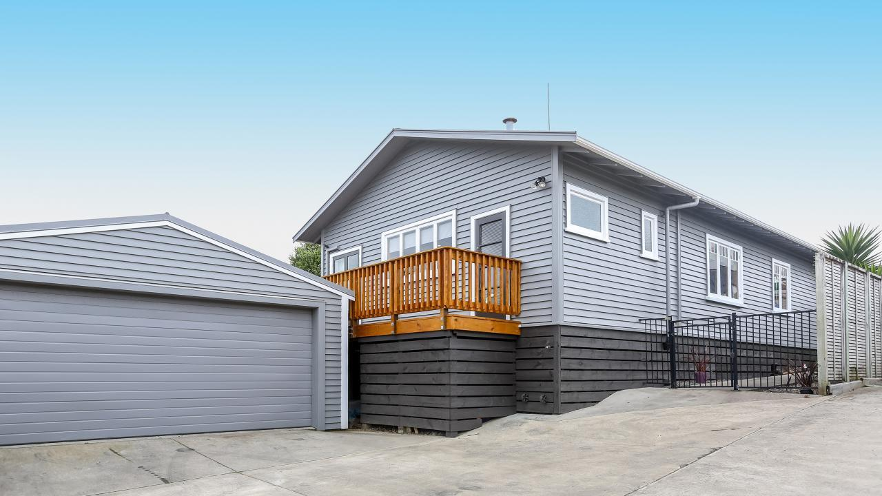 46A Gaine Street, New Plymouth