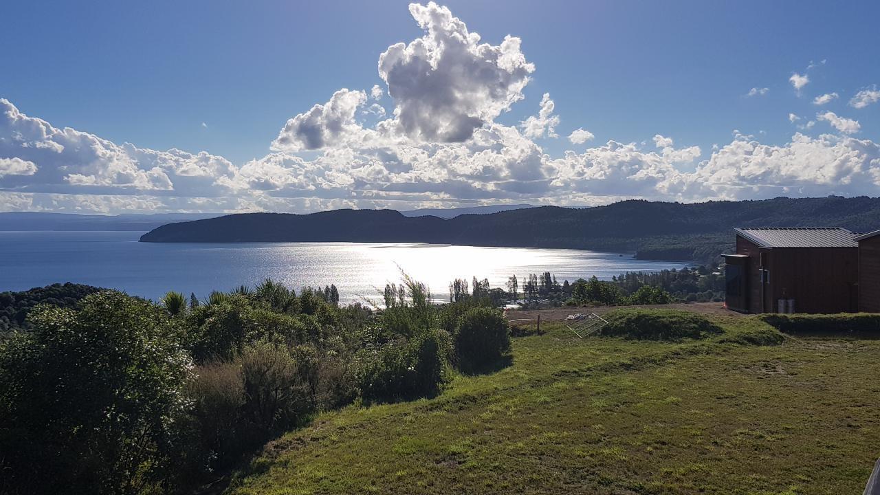 15 Locheagles Rise, Kinloch