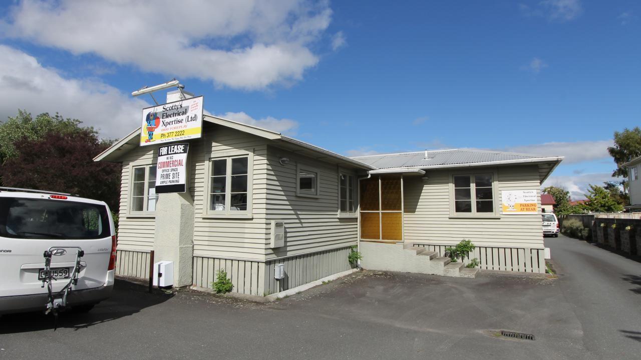 145a Spa Road, Taupo