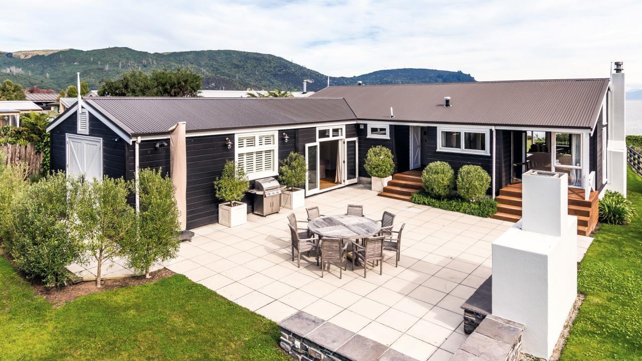 48 Nisbet Terrace, Kinloch