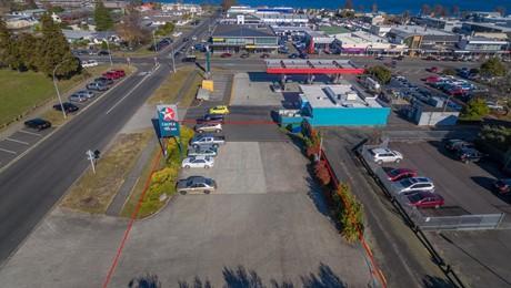 99 Horomatangi Street, Taupo