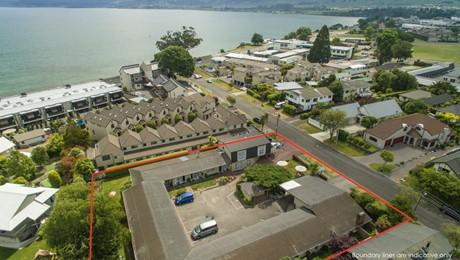 13-15 Tui Street, Taupo
