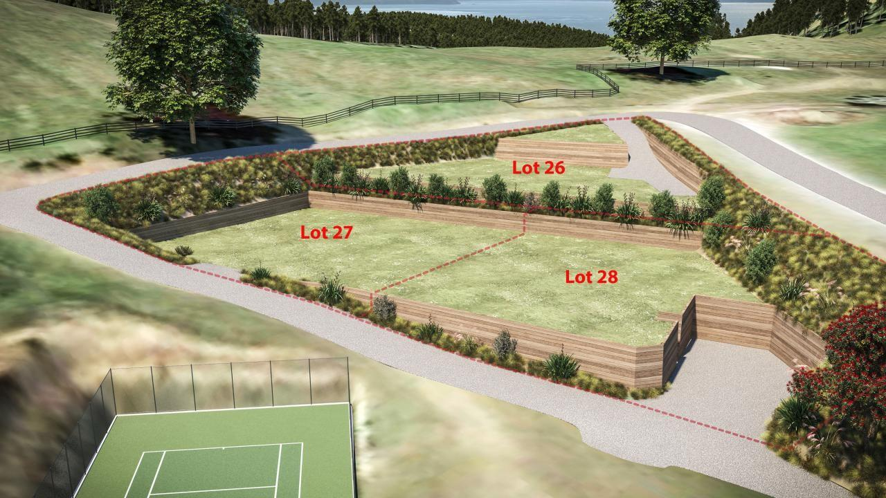 Lot 27 Highland Drive, Acacia Bay
