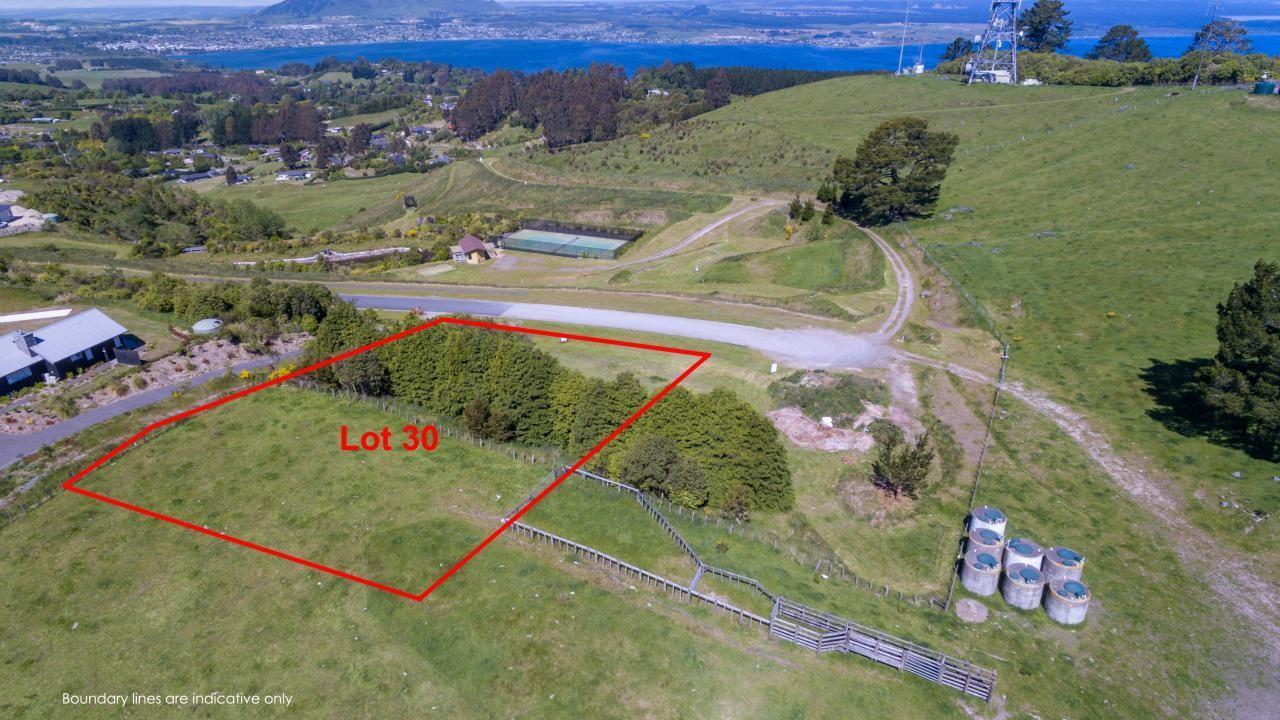 Lot 30 Highland Drive, Acacia Bay