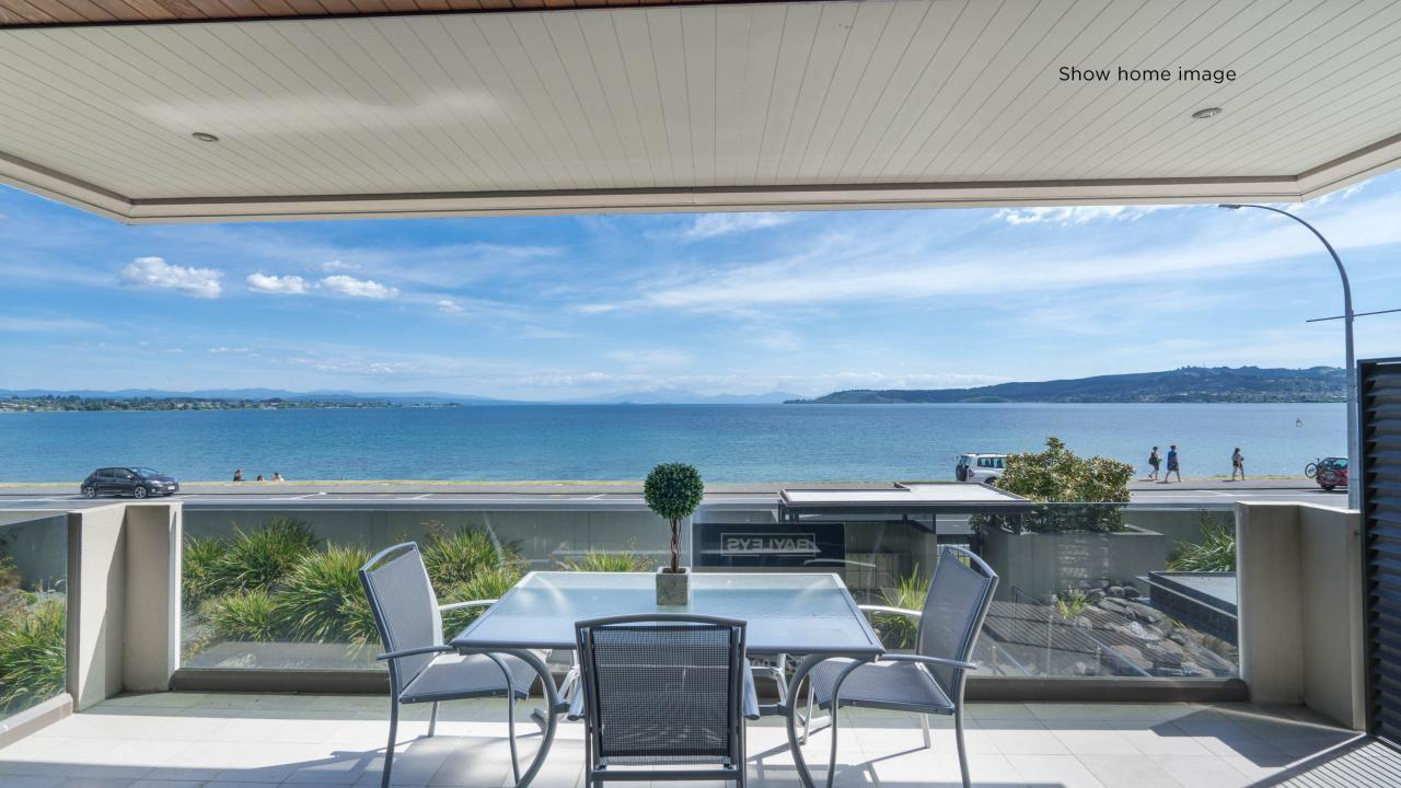 88 Lake Terrace, Taupo