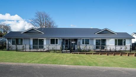 00 Williams Street, Taupo