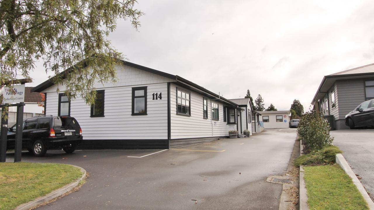 114 Tuwharetoa Street, Taupo