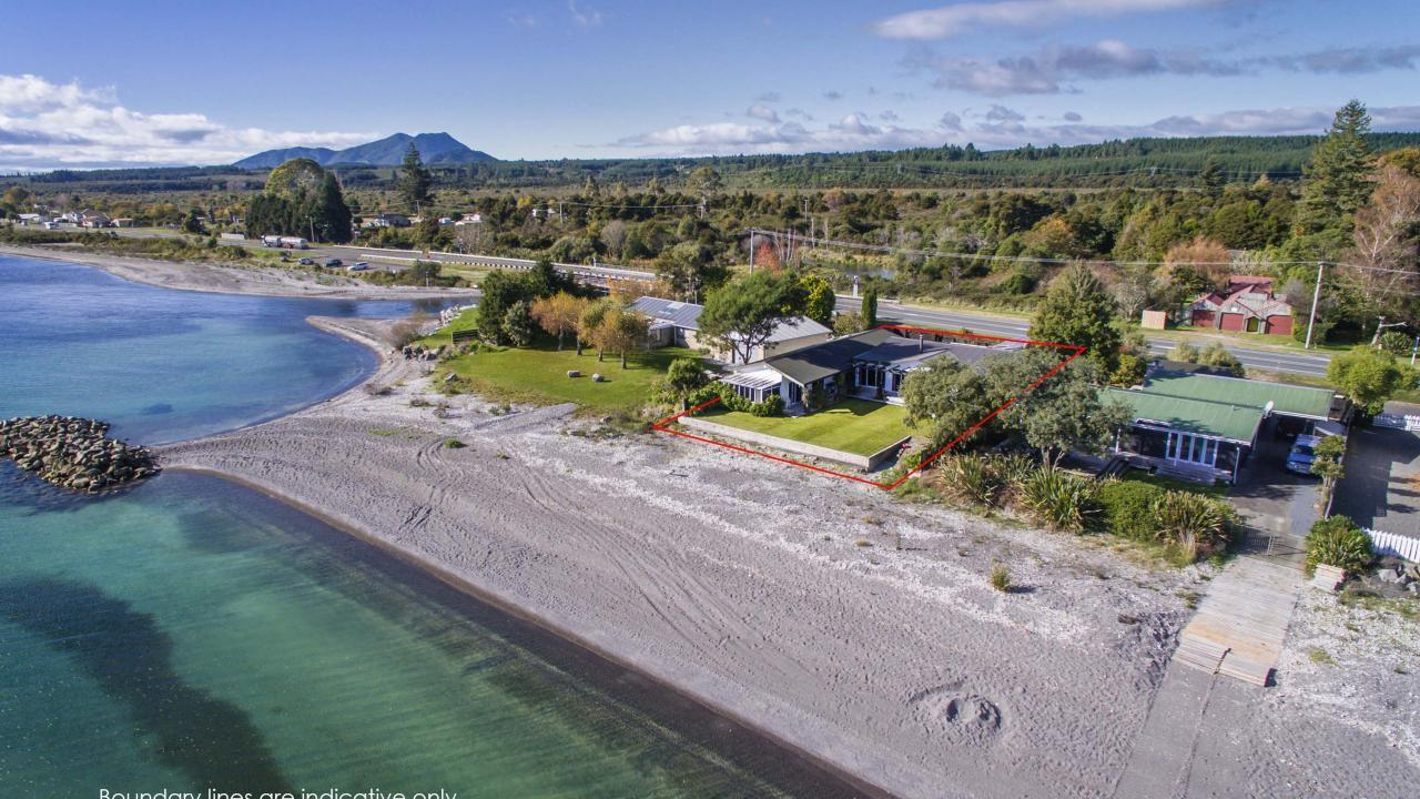 102 State Highway One, Waitahanui