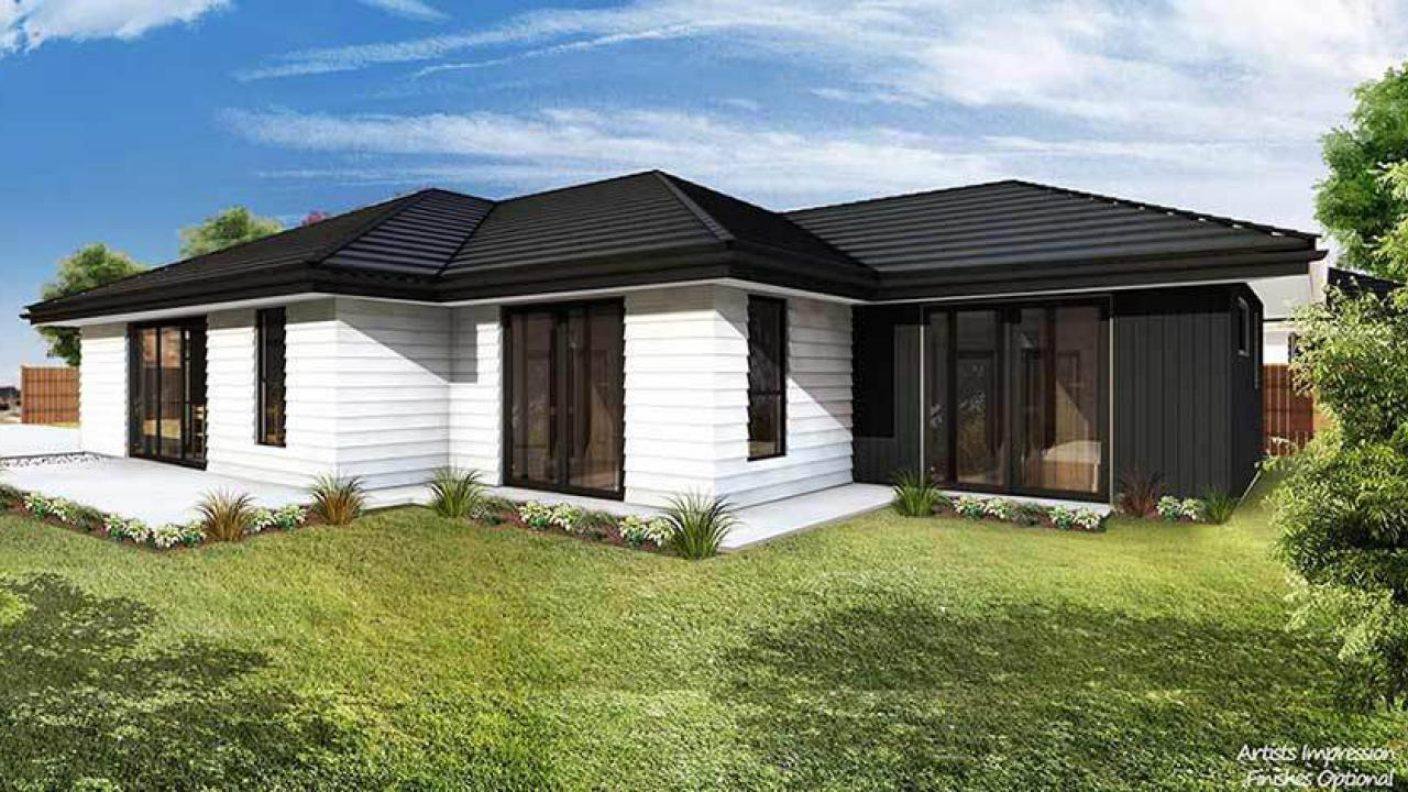 Lot 48 Ngaroto Estate Lake Terrace, Wharewaka
