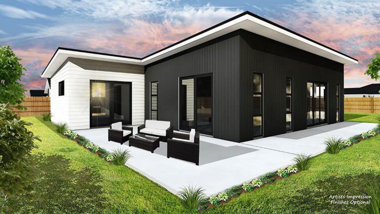 Lot 7 Ngaroto Estate Lake Terrace, Wharewaka