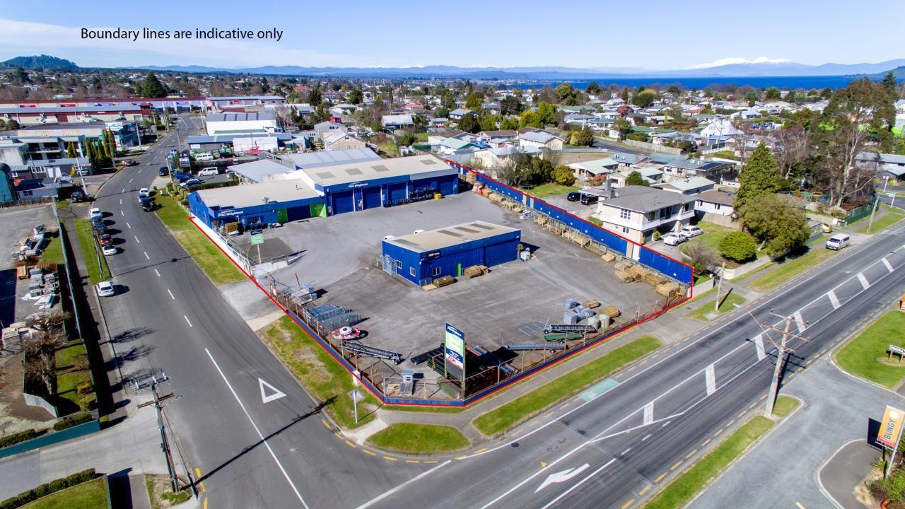 201 Spa Road, Taupo