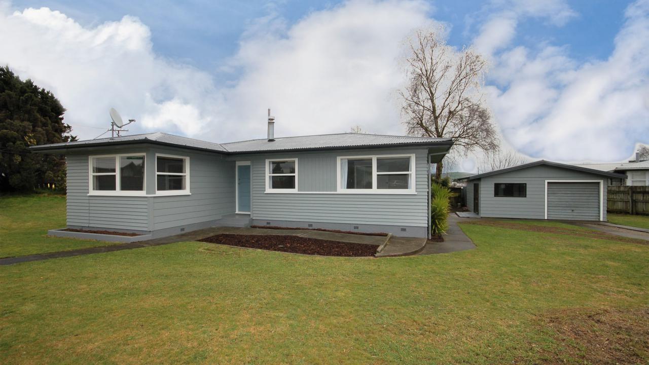 22 Leslie Street, Taupo