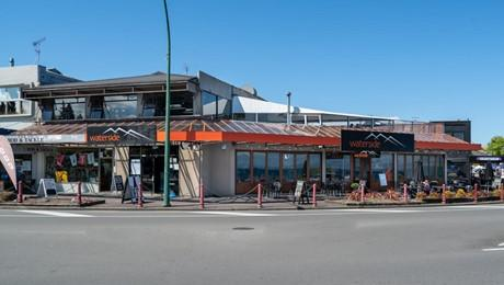 1 Tongariro Street, Taupo