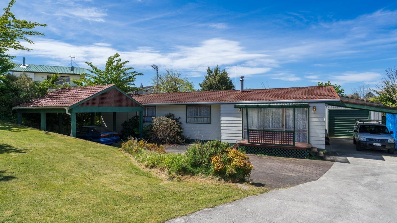 35 Norman Smith Street, Nukuhau