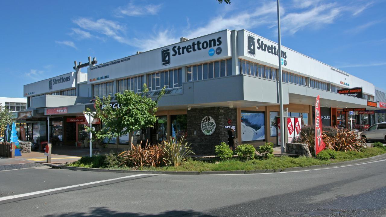 44 Heuheu Street, Taupo