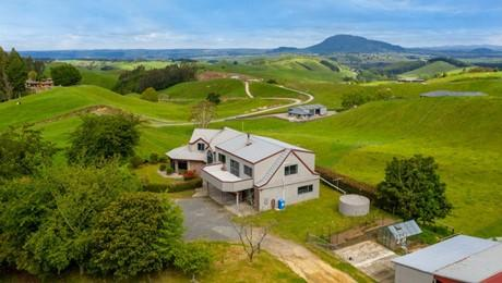 491 Palmer Mill Road, Wairakei