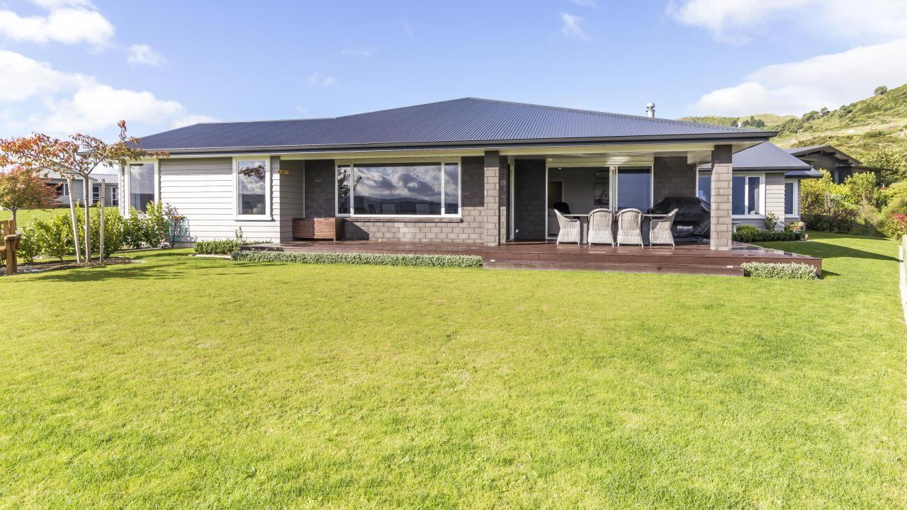 9 Peregrine Place, Kinloch
