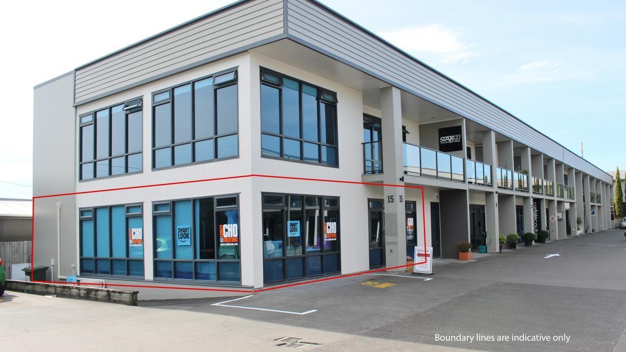 Unit 15, 1/20 Totara Street, Taupo