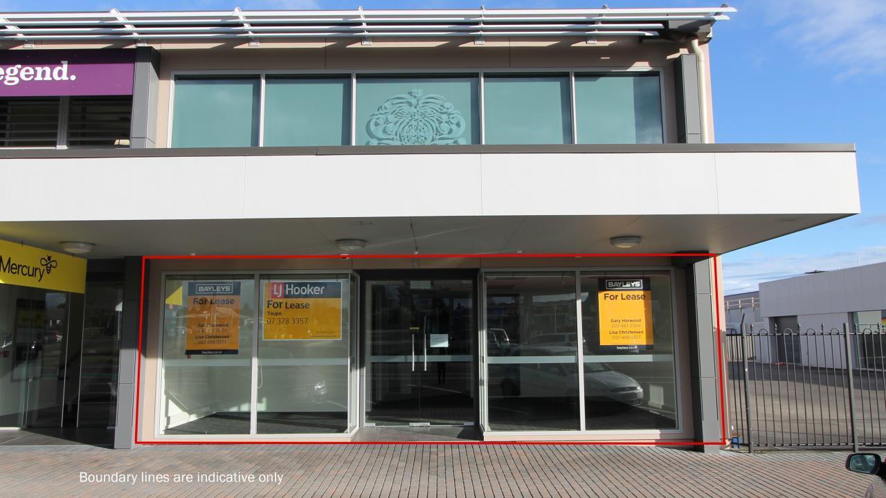 91 Heuheu Street, Taupo