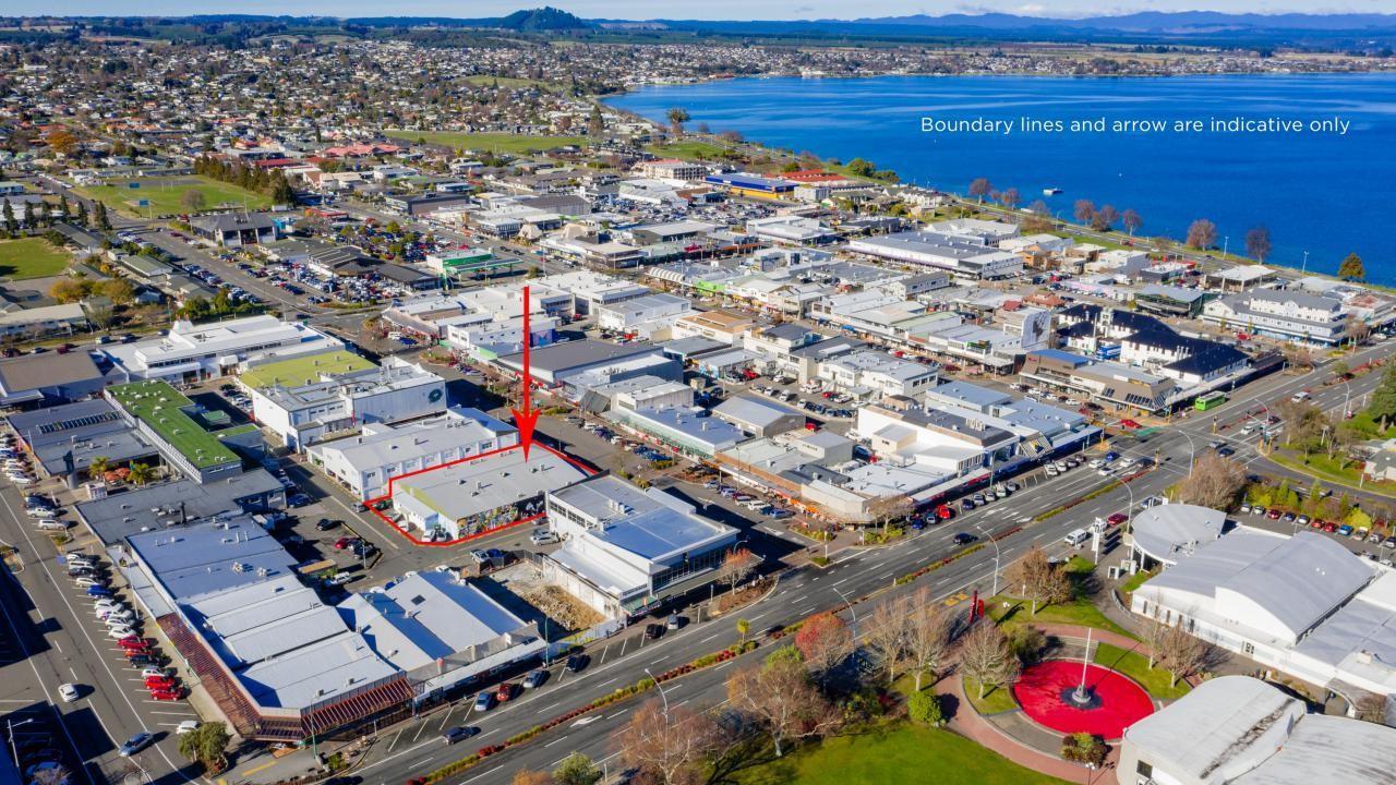 10-16 Horomatangi Street, Taupo