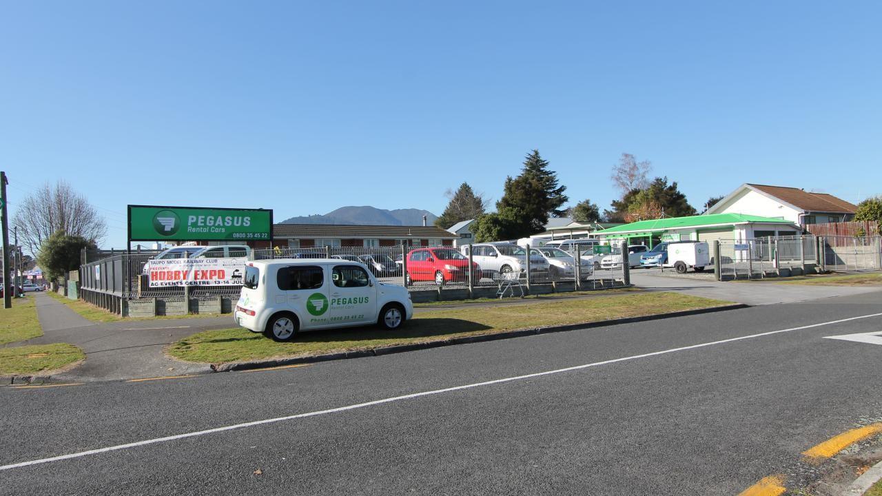 2 Tonga Street, Taupo
