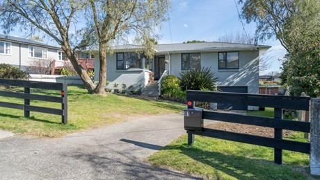 81 Taupo View Road, Hilltop