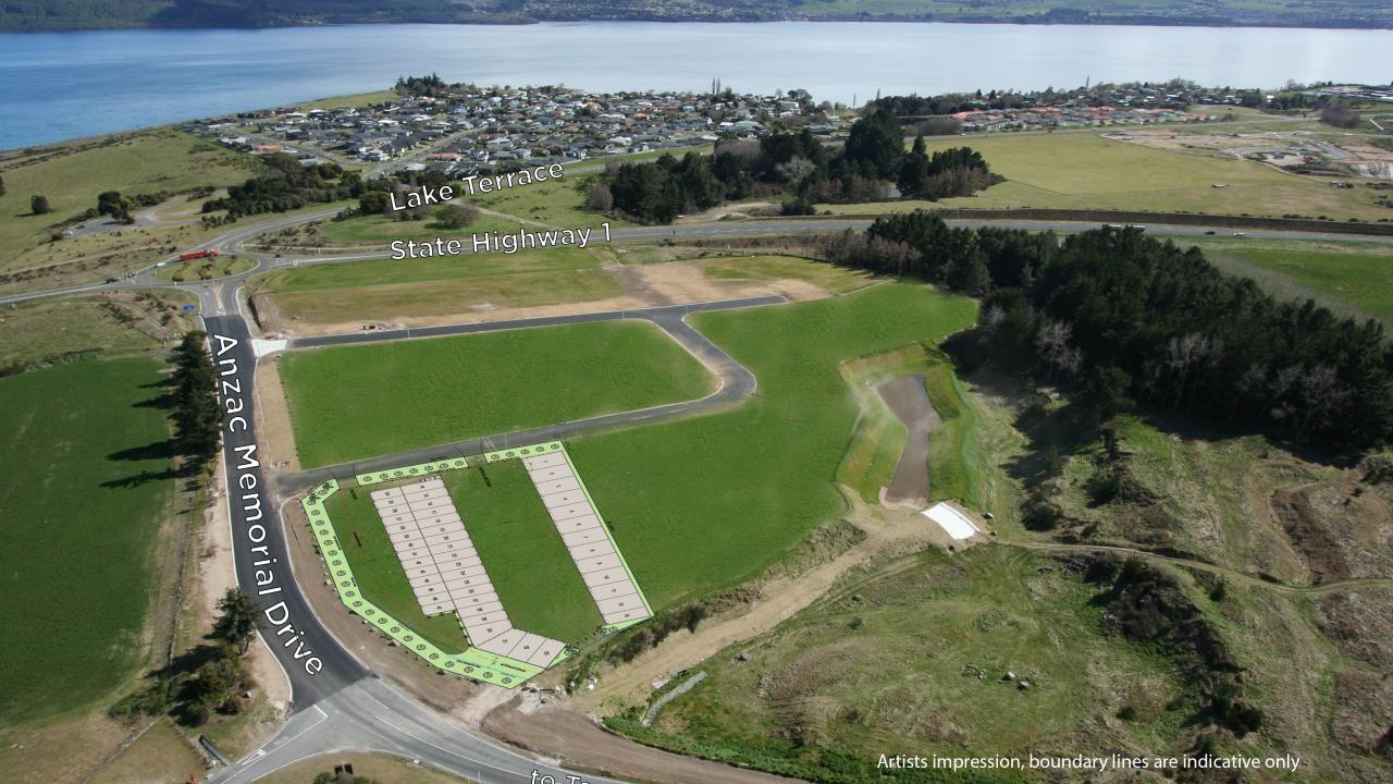 Lot 7, 745 Anzac Memorial Drive, Taupo Surrounds