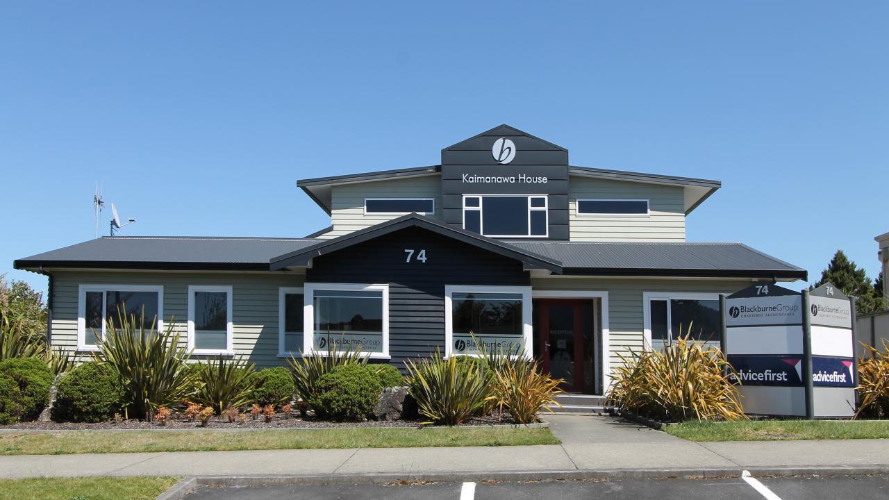 74 Kaimanawa Street, Taupo