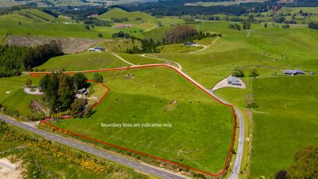 483 Palmer Mill Road, Wairakei