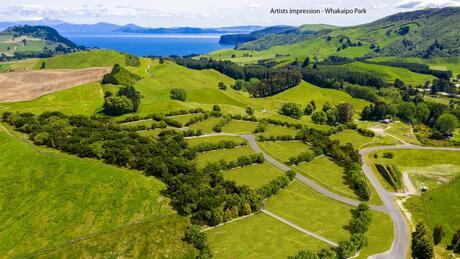 00 King Road, Whakaipo Park, Whakaipo Bay