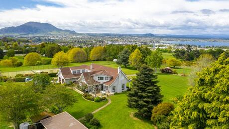 59 Watene Lane, Taupo