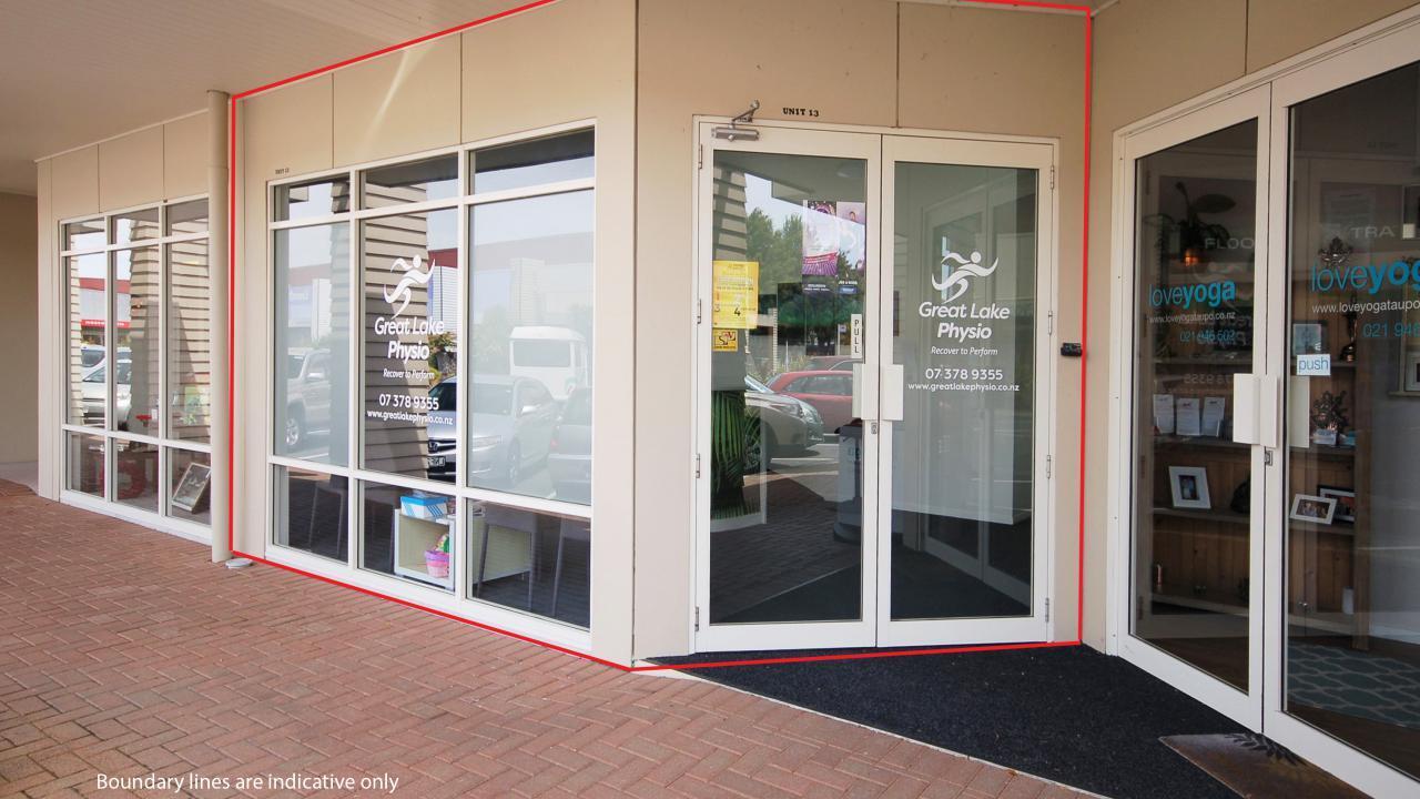 13b, 29 Totara Street, Tauhara