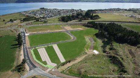 19 Johnbrook Crescent, Taupo Surrounds